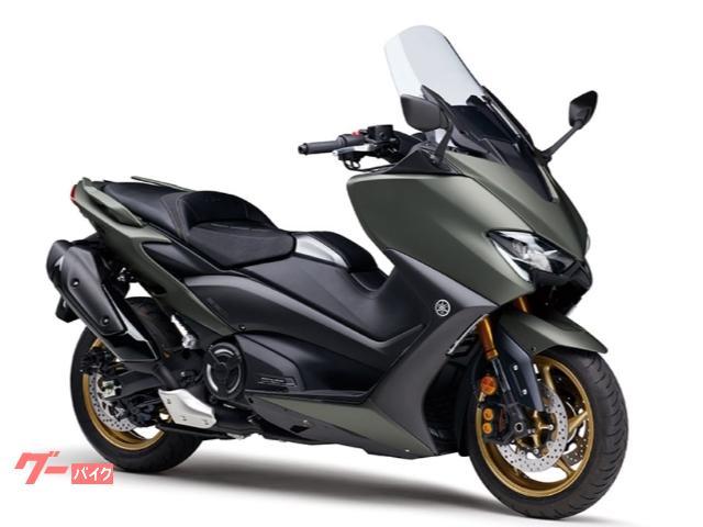 TMAX560TECH MAX ABS 2021年モデル