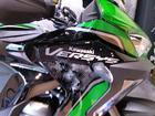 カワサキ Versys 1000 SE  2021年モデルの画像(広島県