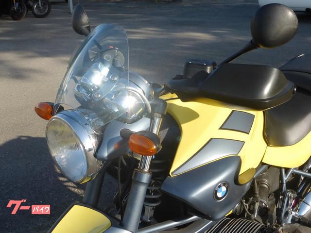 BMW R1150Rの画像(茨城県