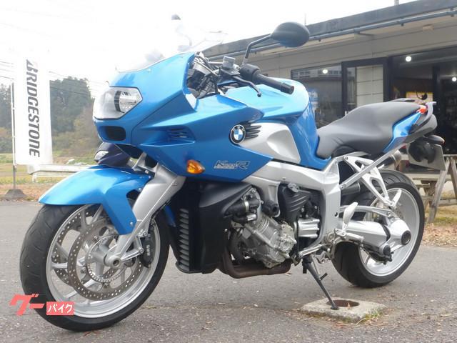 BMW K1200Rスポーツ ETC装備の画像(茨城県