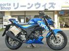 スズキ GSX-S125 ABSの画像(茨城県