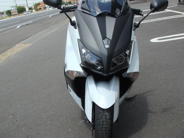 ヤマハ TMAX530 ETC付きの画像(茨城県