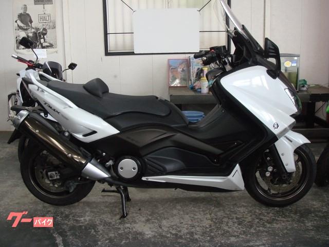 TMAX530 ABS ETC付
