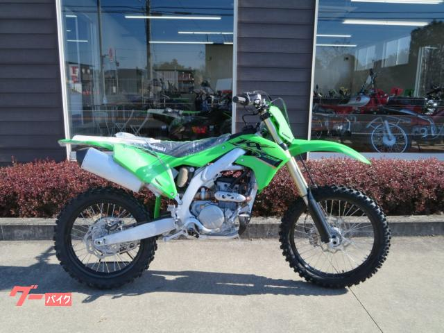 KX250 22モデル