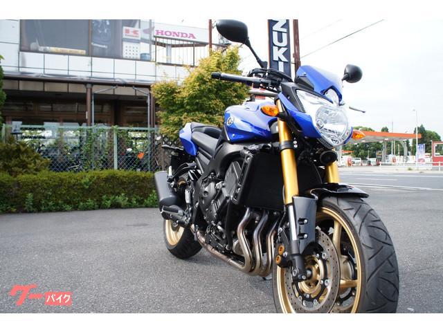 ヤマハ FZ8の画像(栃木県