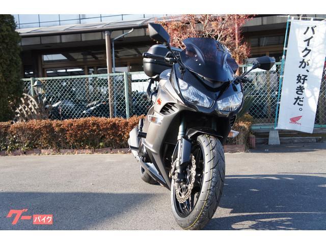 カワサキ Z1000SXの画像(栃木県