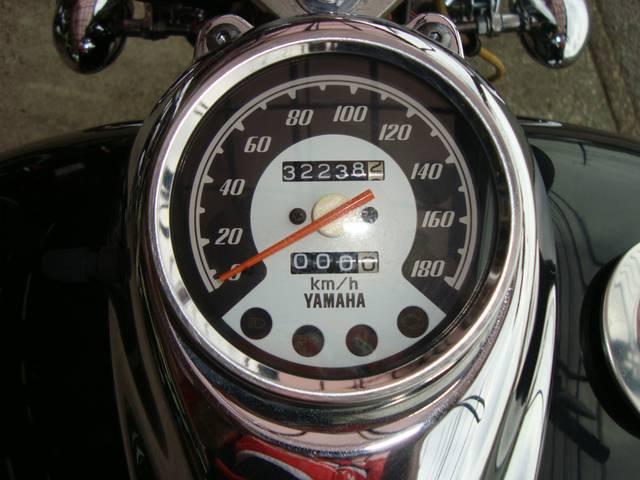 ヤマハ ドラッグスター400の画像(栃木県