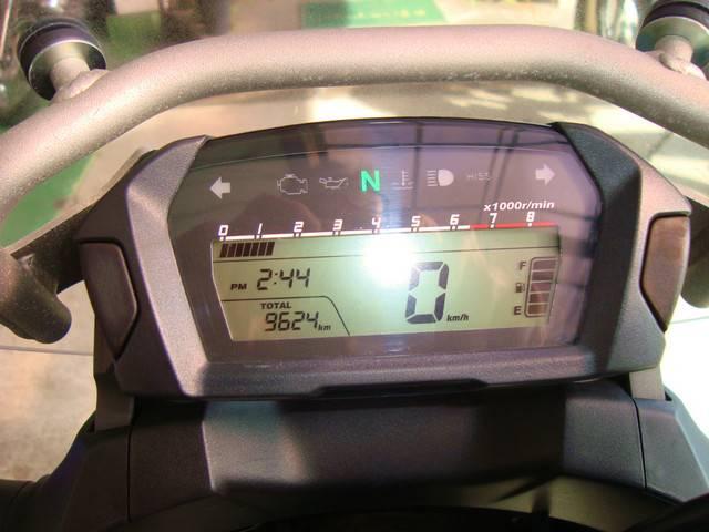 ホンダ NC700Xの画像(栃木県
