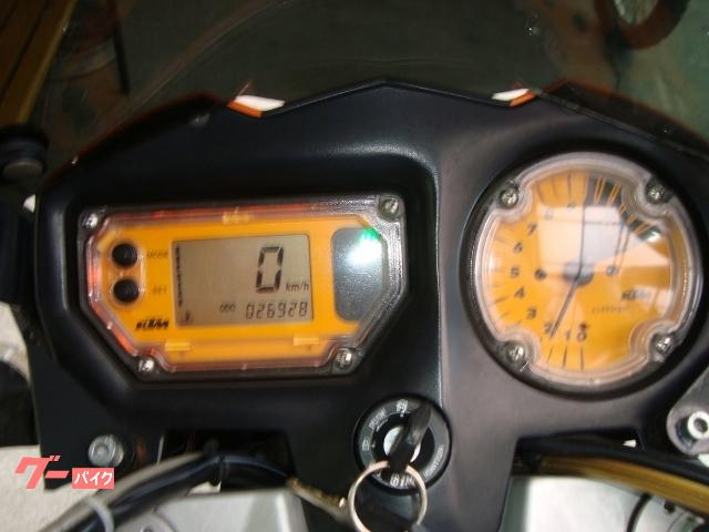 KTM 990スーパーデュークの画像(栃木県