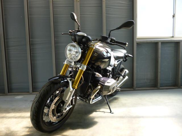 BMW R nineTの画像(栃木県