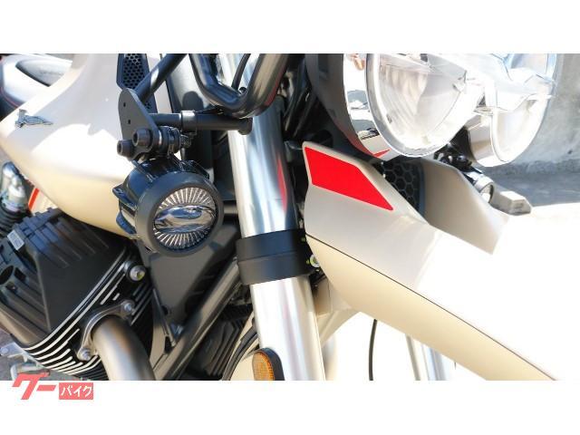 MOTO GUZZI V85 TT トラベルの画像(栃木県