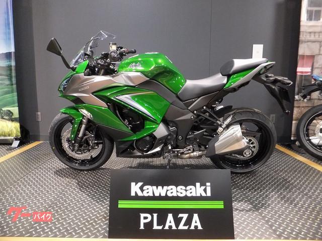 カワサキ Ninja 1000 2019年モデルの画像(栃木県