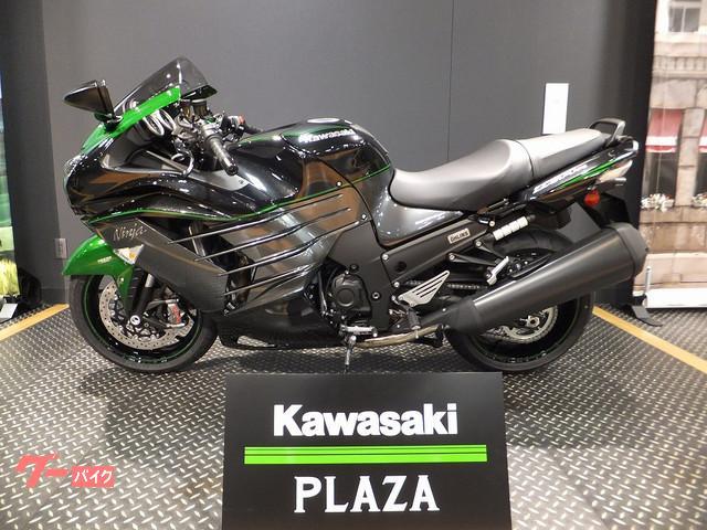 カワサキ Ninja ZX-14R HIGH GRADE 2019年モデルの画像(栃木県