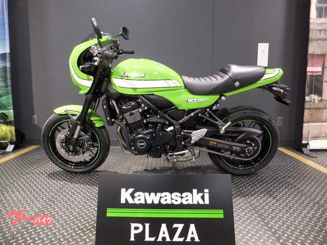 カワサキ Z900RSカフェ 2019年モデルの画像(栃木県