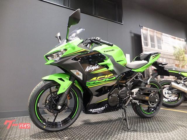 カワサキ Ninja 400 KRT EDITION 2019年モデルの画像(栃木県