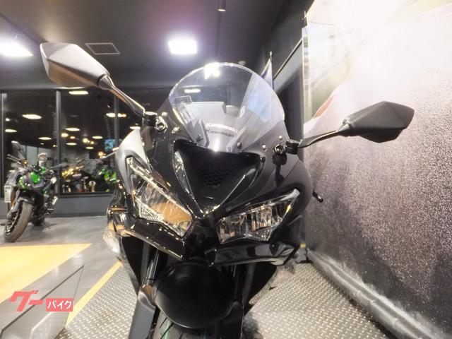 カワサキ Ninja ZX-6R 2019年モデルの画像(栃木県
