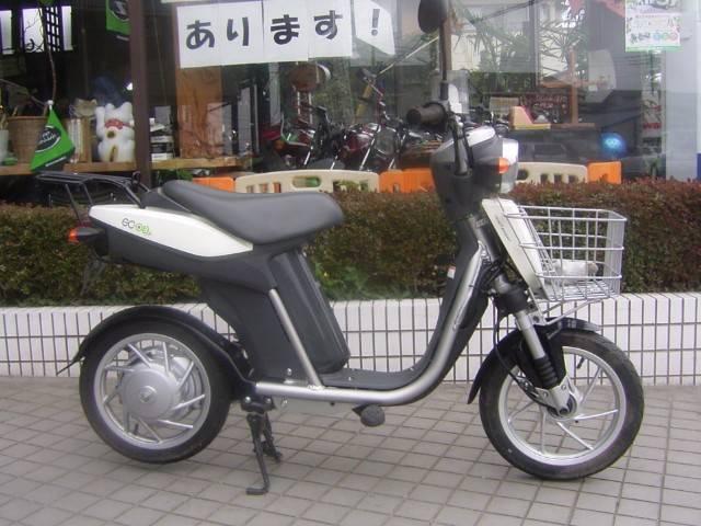 ヤマハ EC-03の画像(栃木県