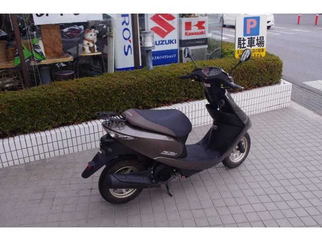 ホンダ Dio FIの画像(栃木県