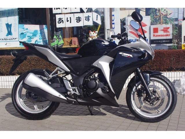 ホンダ CBR250Rの画像(栃木県