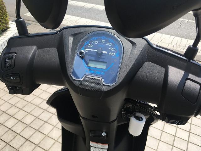 ヤマハ JOGの画像(栃木県