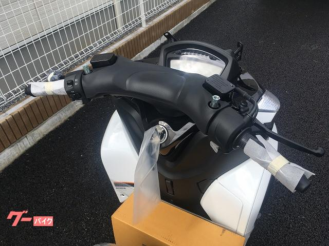 ヤマハ トリシティ125 ABSの画像(栃木県