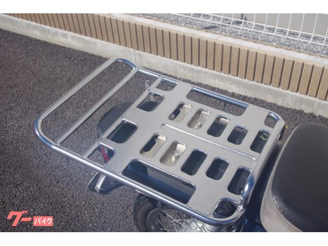 ホンダ スーパーカブ50プロの画像(栃木県
