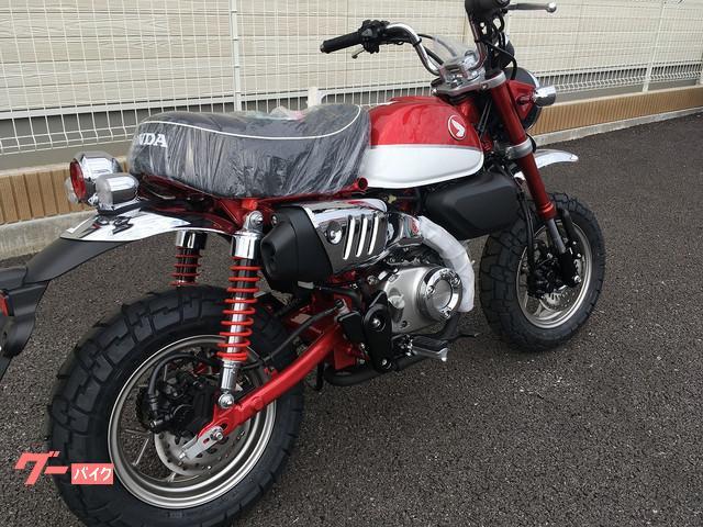 ホンダ モンキー125 ABSの画像(栃木県