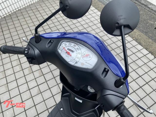 スズキ レッツの画像(栃木県