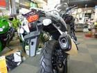 スズキ V-ストローム1000 ABSの画像(栃木県