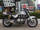 カワサキ ZEPHYR750の画像(栃木県