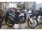 CRF1000L Africa Twin DCT ABS