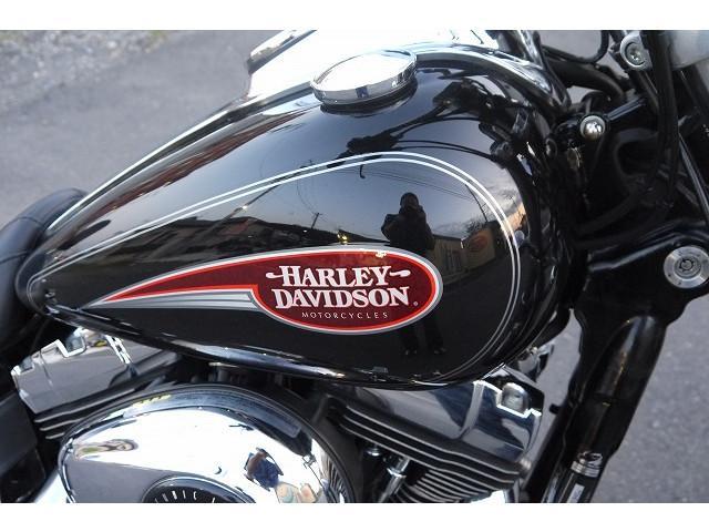 HARLEY-DAVIDSON FXDL ローライダーの画像(栃木県
