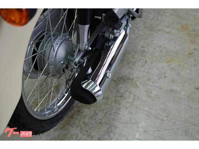 ホンダ スーパーカブC125 タイプXの画像(群馬県