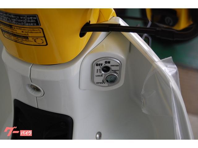 ホンダ スーパーカブ タイプXの画像(群馬県