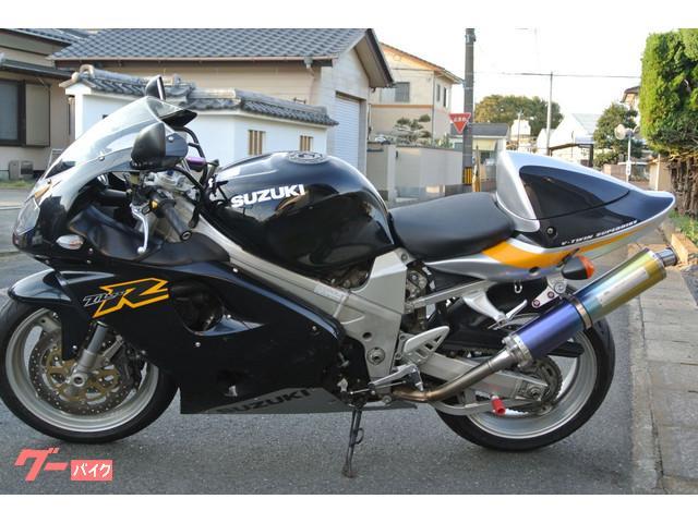 スズキ TL1000Rの画像(茨城県