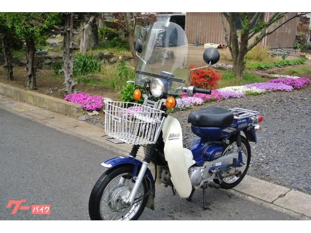 ヤマハ タウンメイトT90Dの画像(茨城県