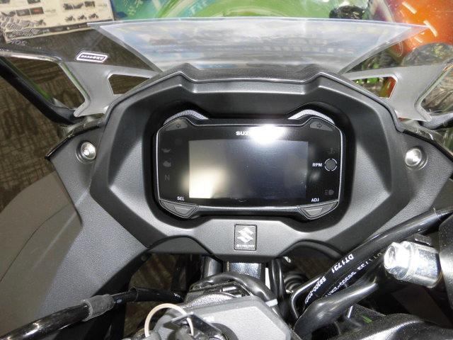スズキ GSX250R 国内モデルの画像(群馬県