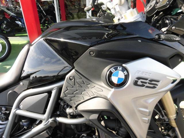 BMW F800GS ローダウンの画像(群馬県