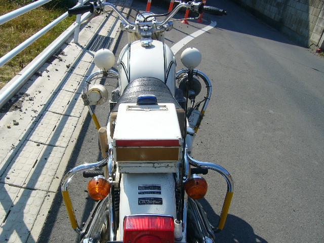 ホンダ CB750Four K0の画像(群馬県