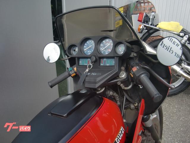 MOTO GUZZI ルマン850の画像(群馬県