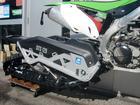 スノーモービル KX450F  CAMSOスノーバイクDTS129の画像(群馬県