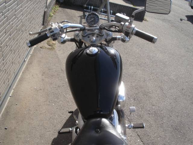 ホンダ スティード400VLXの画像(群馬県