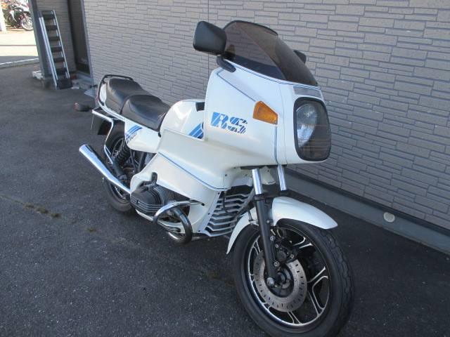 BMW R100RSの画像(群馬県