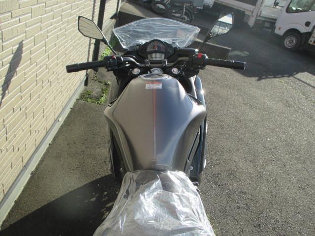 カワサキ Ninja 400 ETC付の画像(群馬県