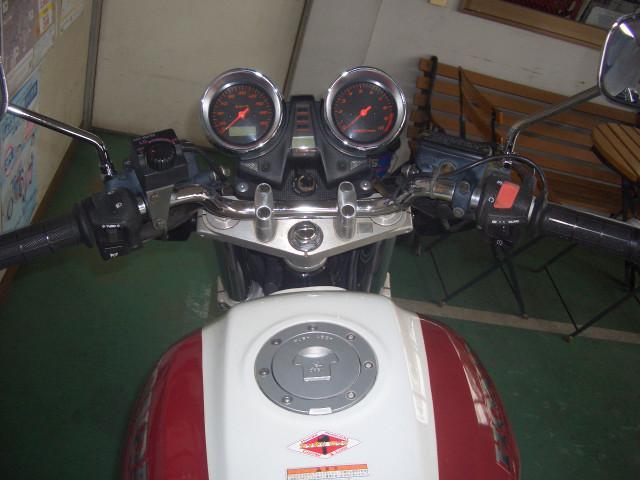 ホンダ CB1300Super Fourの画像(栃木県