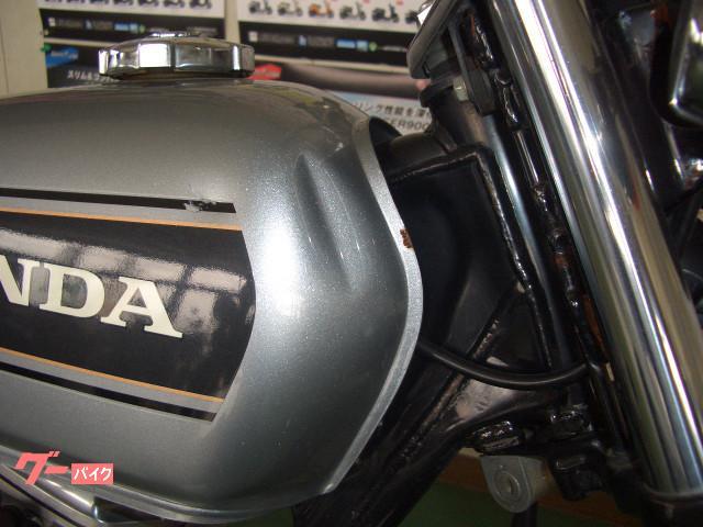 ホンダ Ape100DX125ccボアアアップの画像(栃木県
