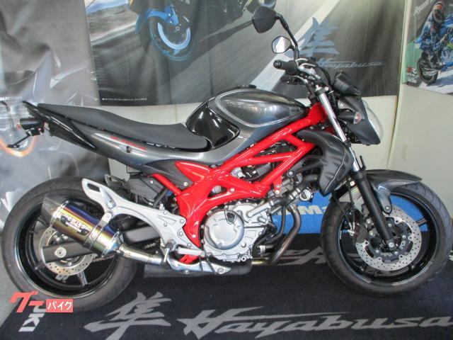 グラディウス 2014年モデル MotoMap EU仕様 分離型ETC ヨシムラ政府認証サイレンサー タイヤ前後2020年製