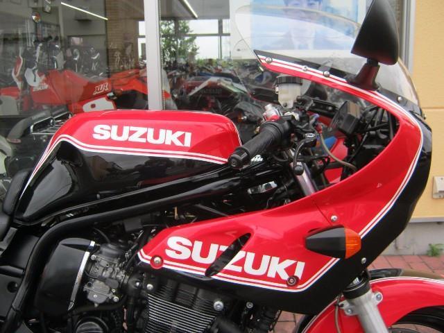 スズキ GS1200SSの画像(栃木県