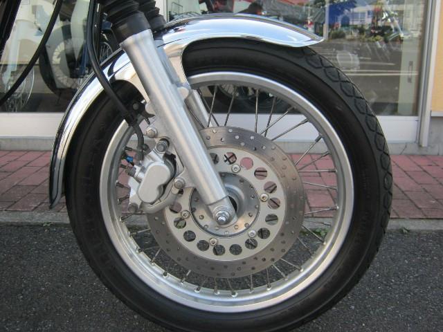 ヤマハ SR400の画像(栃木県