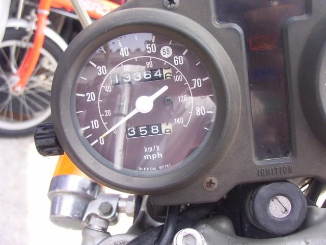 スズキ GSX400E 逆車の画像(群馬県